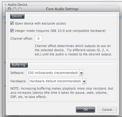 JRiver Media Centre - Graham Slee Audio Forum | HiFi System