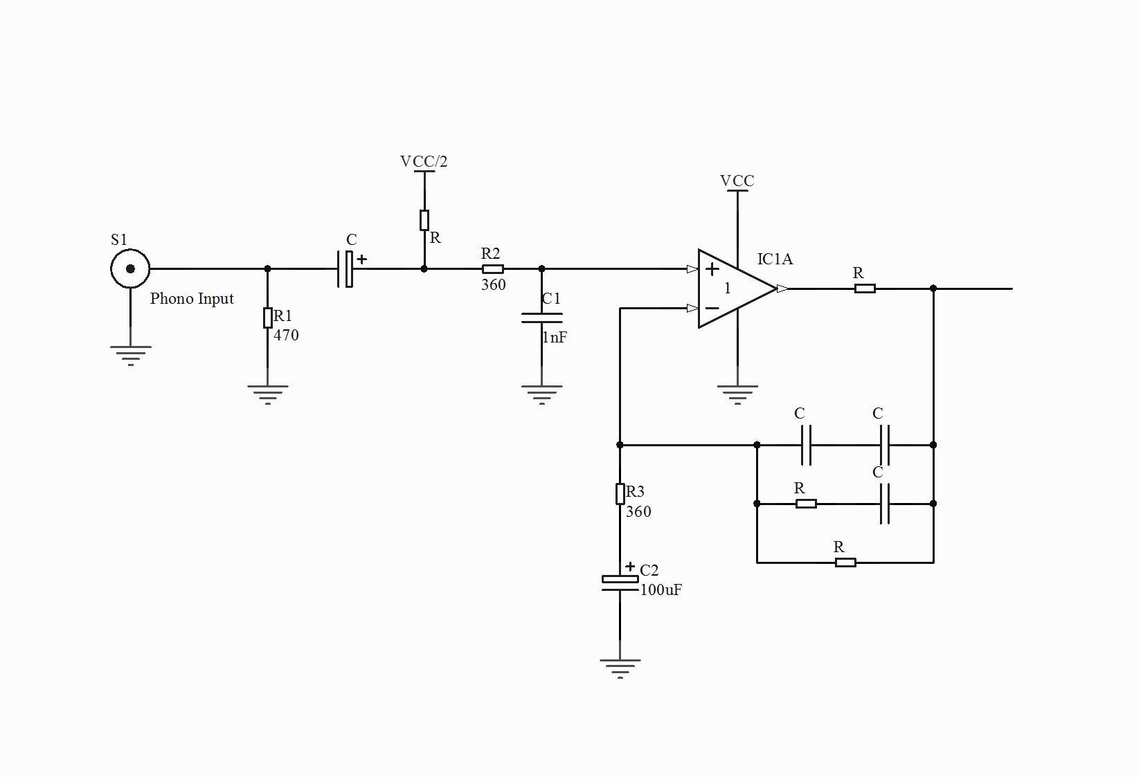 gram amp 3 fanfare with rega 3  dl110