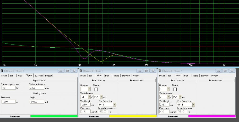 Mark Audio Pluvia 7 thoughts   KJF Audio