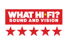What Hi-Fi Sound and Vision Image
