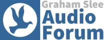 Graham Slee Audio Forum