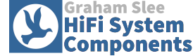 British Made Hi-Fi System Components by Graham Slee