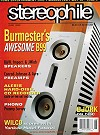 Stereophile June 2002 magazine cover