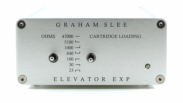 Elevator EXP electronic SUT
