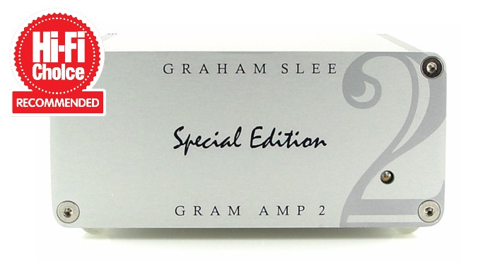 Gram Amp 2 Special Edition