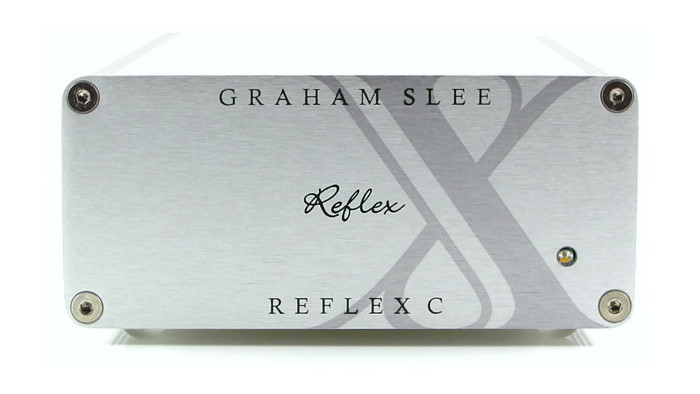 Reflex C Moving Coil Preamp