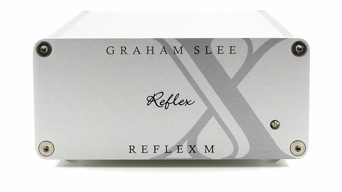 Reflex M